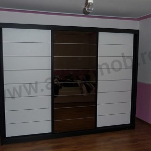 Dormitor Black - 1- AdiraMOB