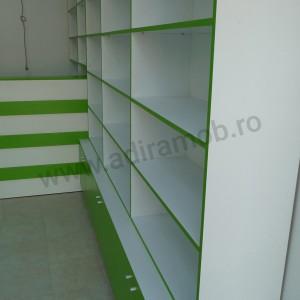 Mobilier Farmacii - 2- AdiraMOB