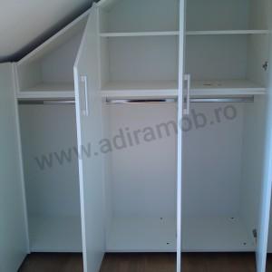 Spatii depozitare mansarda 2 - 5- AdiraMOB